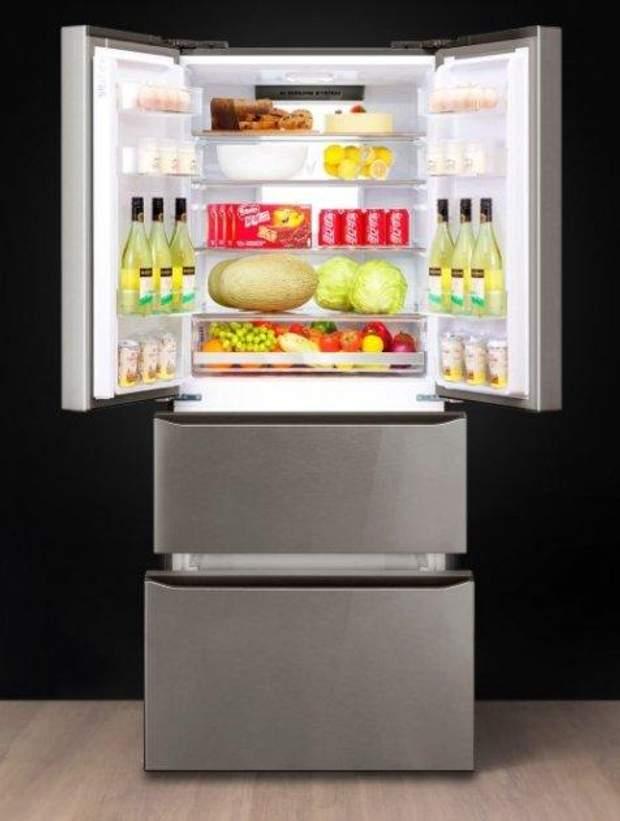 Холодильник від Xiaomi