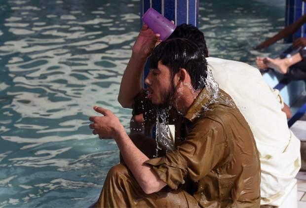 Спека в Пакистані