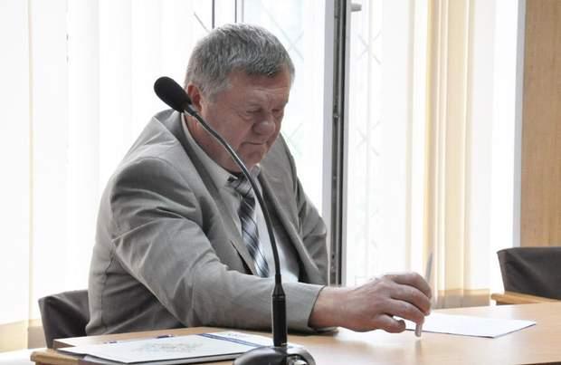 Суддя Струков