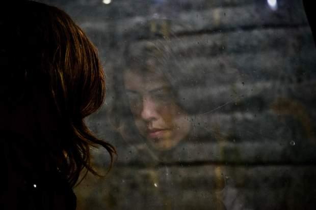 Ежегодно в Украине от домашнего насилия погибают 600 женщин ... | 413x620