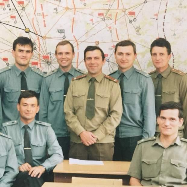 Санніков, Київ, пенсіонер, побиття, армія, ЗСУ, освіта