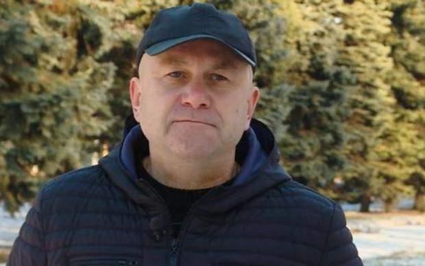 Микола Стрепоченко