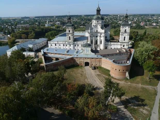 Відпустка в Україні