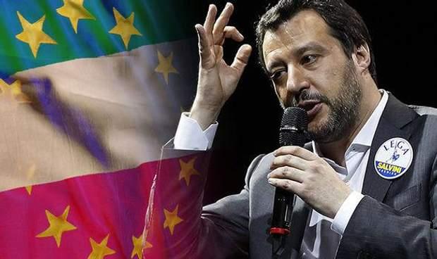 В Італії до влади прийшли правопопулістські партії