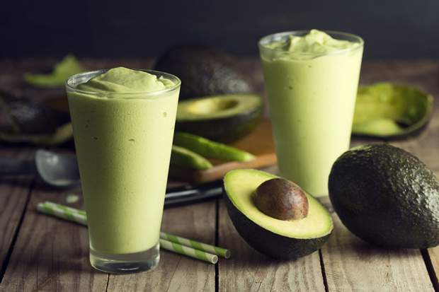 Як їсти авокадо, як обрати авокадо, рецепти з авокадо