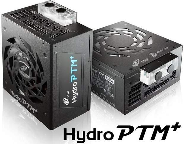 FSP Hydro PTM +