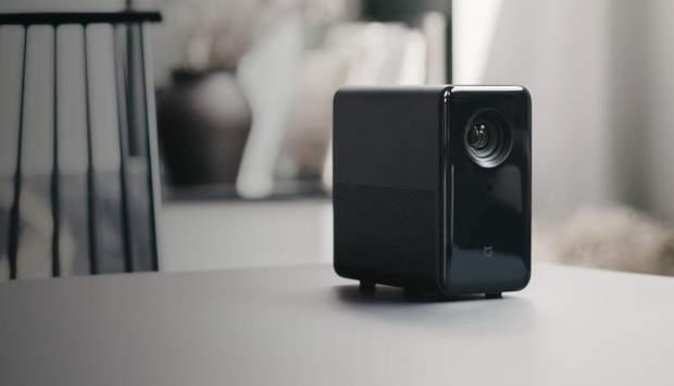 Проектор Xiaomi Mijia Projector