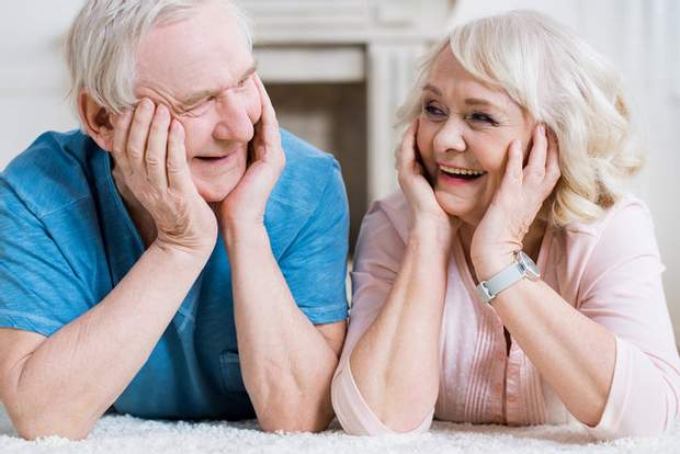 Норма оксиду азоту в організмі забезпечить довголіття