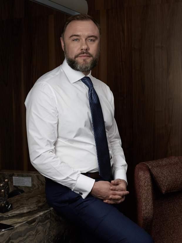 Гліб Загорій