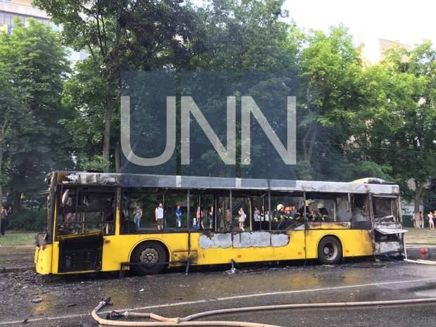 автобус київ