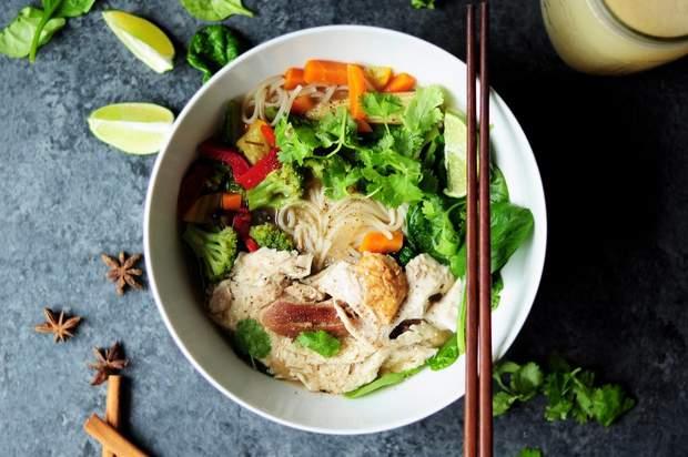 Аби уникнути гастриту – їжте супи