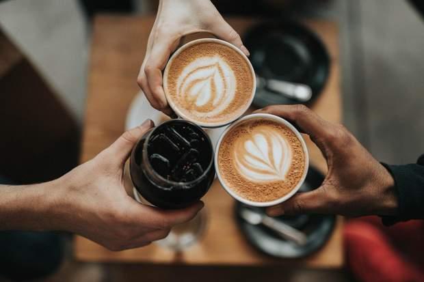 Щоб уникнути гастриту – не пийте каву натщесерце