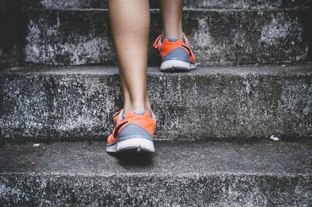 Аби уникнути травм під час занять спортом – носіть спеціальне взуття для кожного виду тренувань