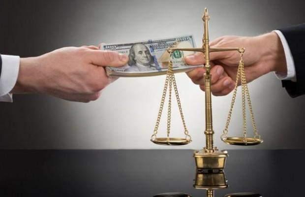 Суддівська корупція