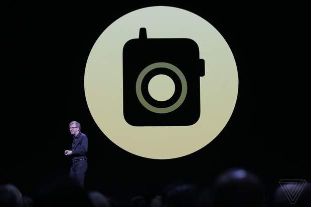 Ви зможете комунікувати з іншими користувачами за допомогою Apple Watch