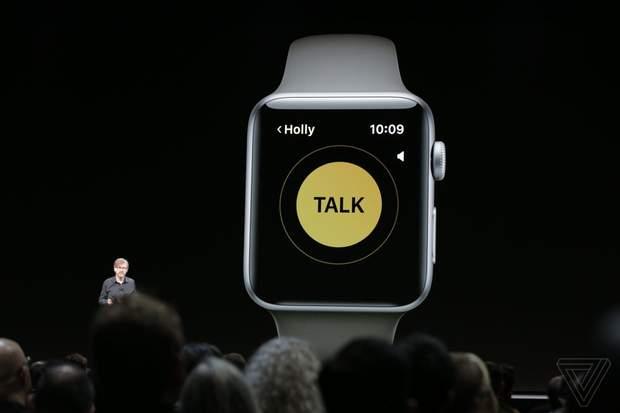 Нова операціна система спрощує діалоги з Siri