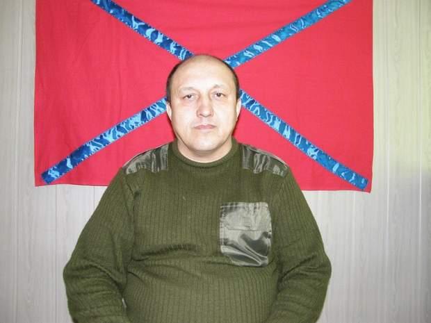 Мулієв Шаміль
