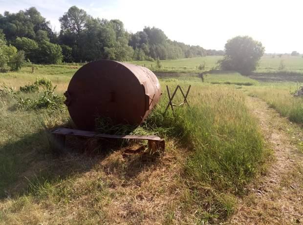 місце смерті українського режисер Кантера