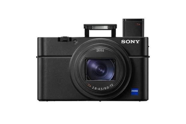 Камера RX100 VI
