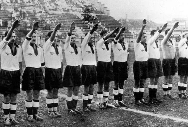 Збірна Німеччини на чемпіонаті світу-1930