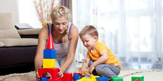 Уряд пропонує виділяти батькам 1,5 тисячі гривень на няню