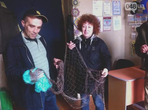 Волонтери Інна Осмачко втрати смерть Одеса