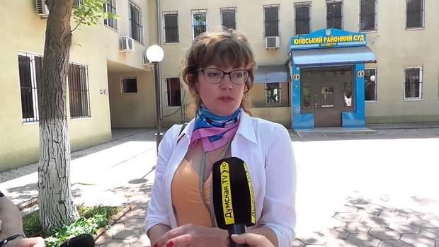 На Аліну Радченко такої скоїли напад
