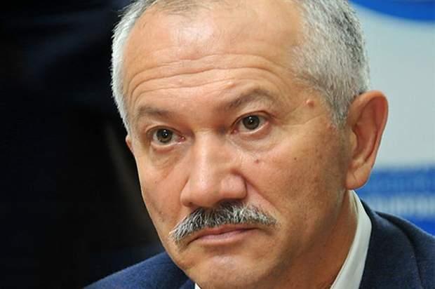 Віктор Пензеник