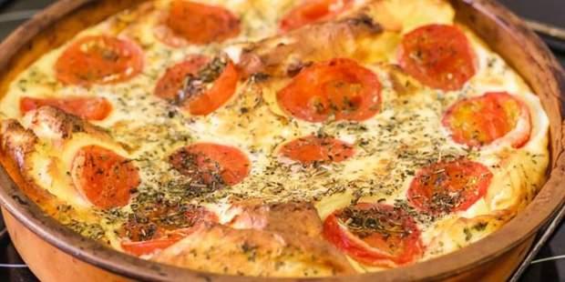 Картопляна запіканка з м'ясом: рецепт смачної вечері за годину