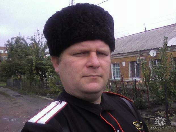 Василий Сазаров
