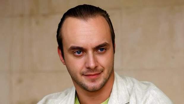 Максим Щеголєв