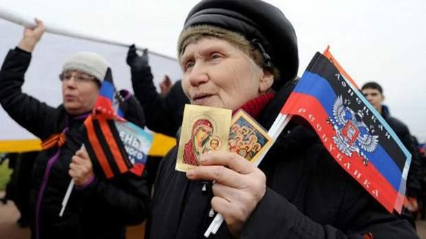 Церковний розбрат в Україні