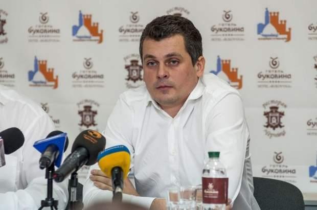 Ростислав Білик