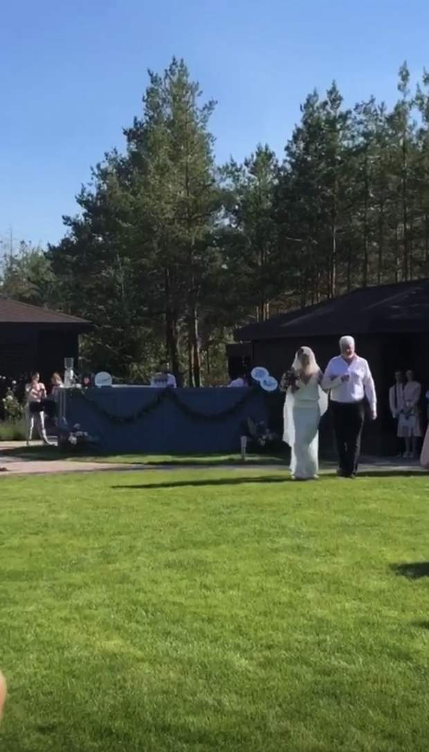 переможниця холостяка анна селюкова вийшла заміж