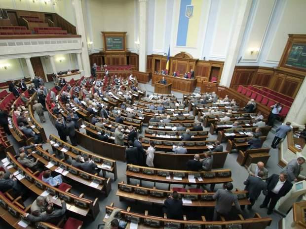 Закон про Антикорупційний суд