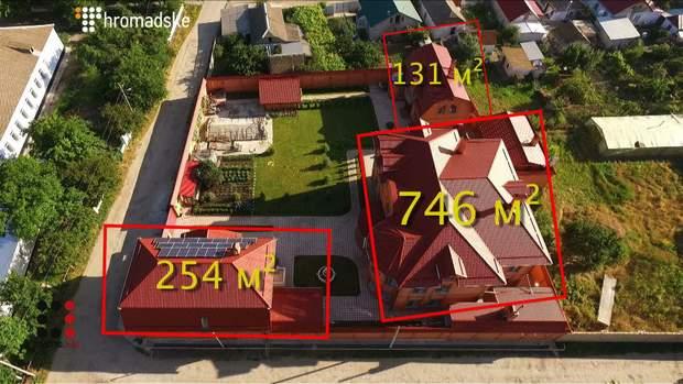 Будинок Романчука