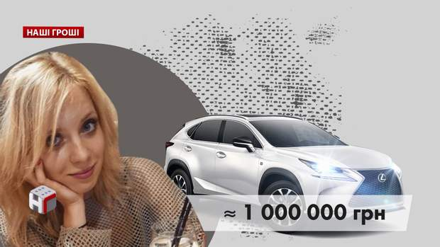 Авто Божени Клічук