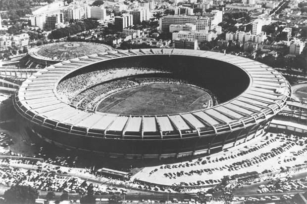 Стадіон Маракана