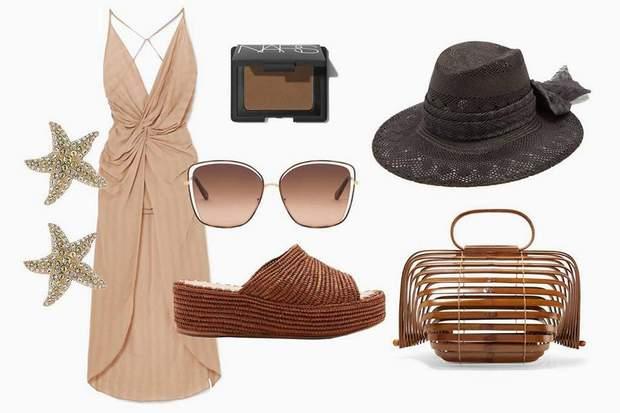 Одягаємось в стилі Французької Рив'єри: модні варіанти