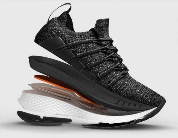 Mi Smart Sneakers 2