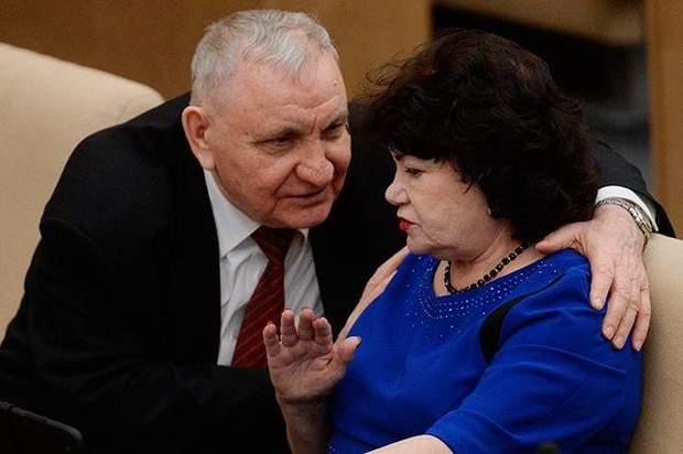 Депутат Держдуми Тамара Плетньова