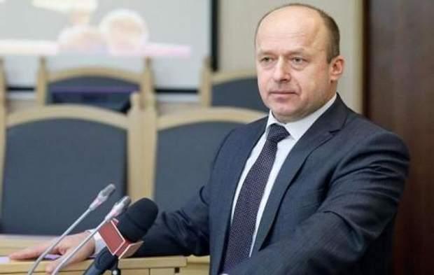 Одіозний волинський суддя Михайло Смокович
