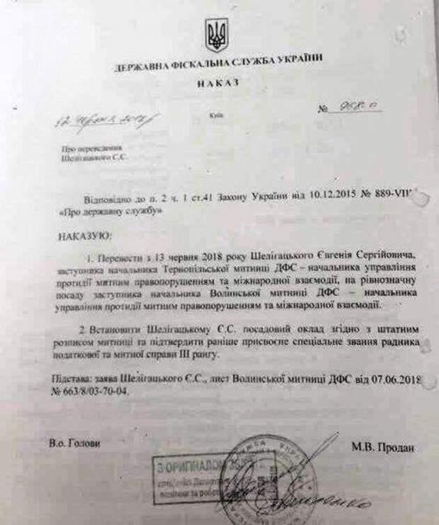 Митниця, Волинь, Шелігацький, бурштин, контрабанда, Тернопіль
