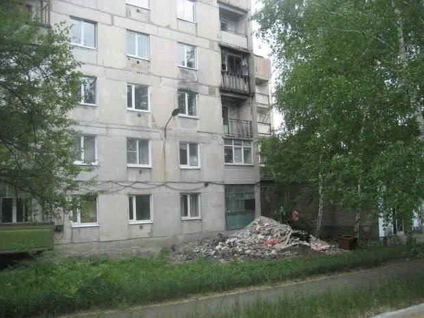 Бойовики, Донбас, обстріли, житлові квартали