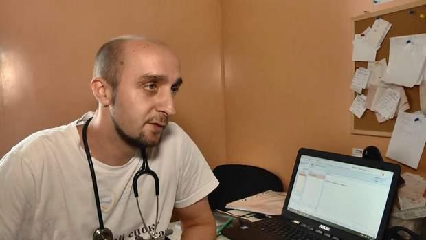 Сімейний лікар перевтілив медзаклад на Львівщині до невпізнаваності: пацієнти приголомшені