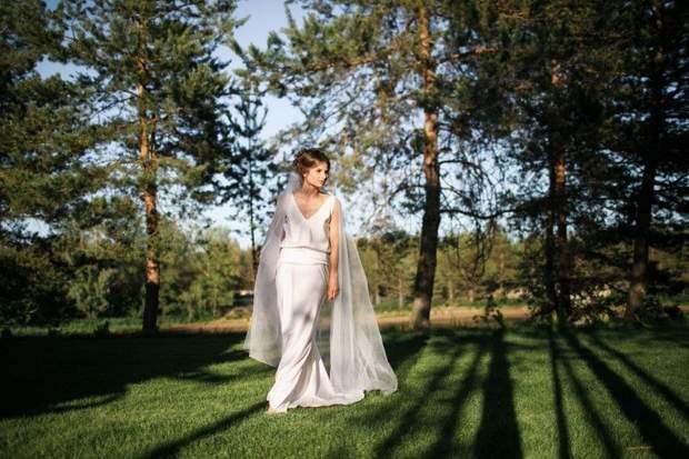 Весілля Анни Селюкової і Євгенія Качалова
