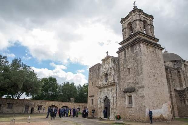 Король Іспанії та його дружина Летиція в Техасі