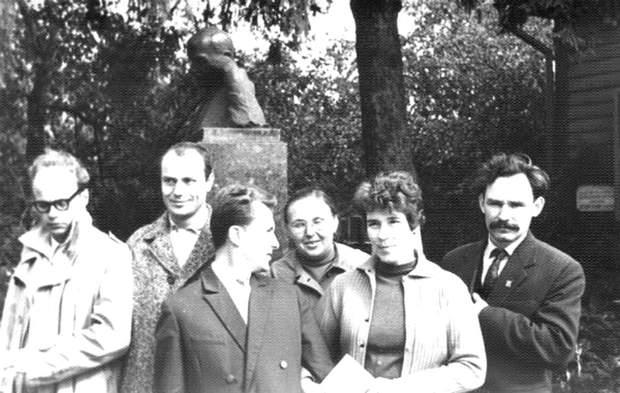 Помер Іван Драч: біографія та книги