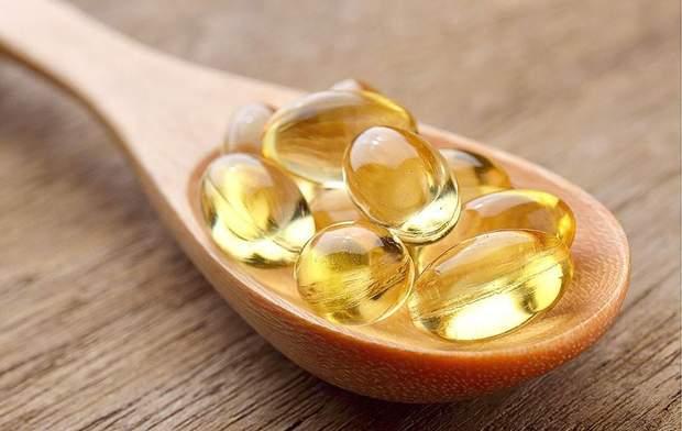 Омега-3 корисна і дуже необхідна для здоров'я
