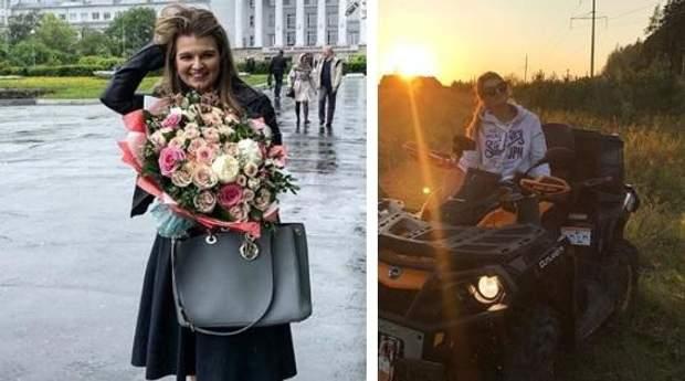 Щибрик, ДТП, Росія, квадроцикли, студенти, жертви